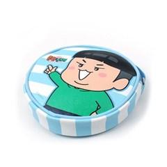 흔한남매 캔디 원형크로스