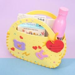어린이 EVA 가방 만들기
