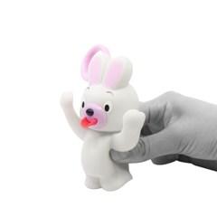 자바부 토끼