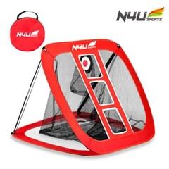 엔포유 골프네트 N4U-GN05 소형 어퍼로치 휴대용 골프망