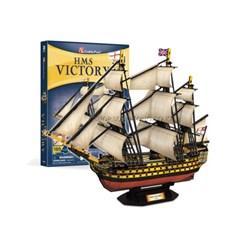 [큐빅펀] HMS 빅토리아호 선박 시리즈_(1219701)