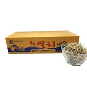 [석하] 볶음조림용 멸치(중세멸) 1박스 1.5kg