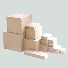 택배박스 소량판매 낱장박스 소형 선물박스 이사포장