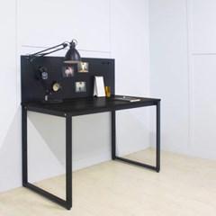 트리빔하우스 테드 LPM 철제 1200 타공판 테이블 책상_사각
