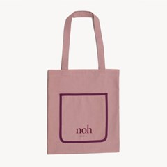 Color bag (indi pink&magenta)