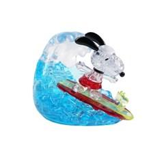 스누피 서핑