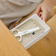 신박한정리 테이블 수납정리함/ 미니 포켓 서랍 소품정리