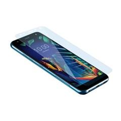 LG X4 2019 기스복원 풀커버 액정보호필름 전면 1매+부