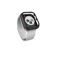 포지오 iDeal 애플워치 3 2 1세대용 탈부착식 메탈 아머 케이스