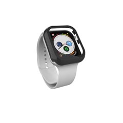 포지오 iDeal 애플워치 5 4세대용 탈부착식 메탈 아머 케이스