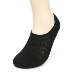 인파라 안벗겨지는 남자 실리콘 덧신 페이크삭스 발목양말