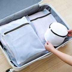 옷감손상 방지 깔끔 세탁망 빨래망