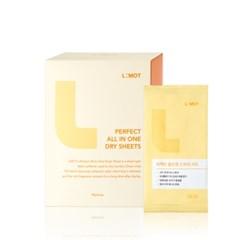 퍼펙트 올인원 드라이시트 건조기용 섬유유연제 (40매입)