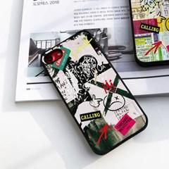 Graffiti - 스피릿케이스 디자인커버+바디세트_(1337507)