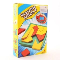 셰이프바이셰이프 퍼즐게임 두뇌게임 유아보드게임 보드게임추천 엠