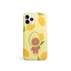 아보 튤립 하드/ 젤리 2종 휴대폰 케이스