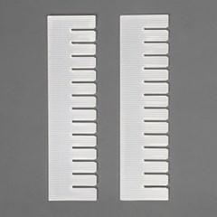 2p 칸막이보드(대)/인테리어점판매용 학원납품용