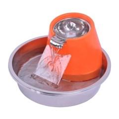워터타워 정수기 오렌지 USB방식 아답터 별매