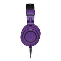 공식수입원 ATH-M50x PB 리미티드 에디션 모니터링 헤드폰
