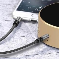 XO 오디오 AUX 케이블 3.5mm