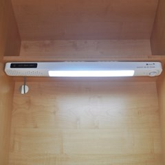 [독서실책상용] 터치 LED스탠드