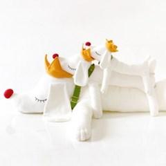 요시토모 나라 - Pup King (S) 펍킹