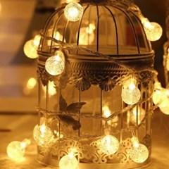 LED물방울앵두전구6M