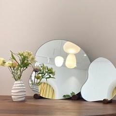 오하(HOJA) 거울 S