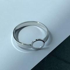남자 반지 원 펜던트 링 circle ring_(1200066)