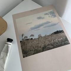 autumn breeze 포스터
