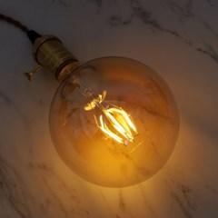 LED 에디슨전구 COB EP G125 4W_(1921842)