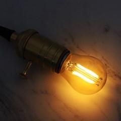 LED 에디슨전구 COB EP G45 3W_(1921840)