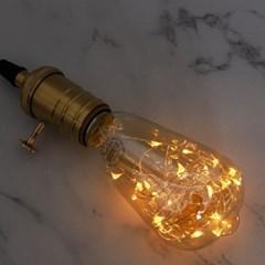 LED 에디슨  은하수전구 EP  ST64 2W_(1921837)