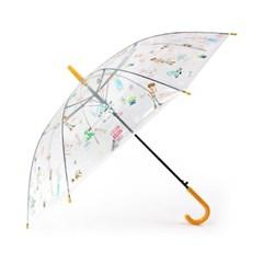토이스토리4 58 렛츠플레이 POE 우산