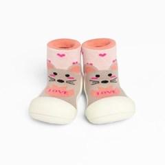 아띠빠스 마우스 러블리 아기 걸음마 신발 (선물포장)_(1048916)