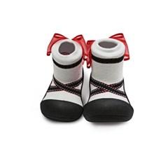 아띠빠스 발렛 블랙 아기 걸음마 신발 (선물포장)_(1048944)