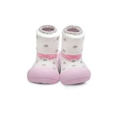 아띠빠스 발렛 핑크 아기 걸음마 신발 (선물포장)_(1048943)