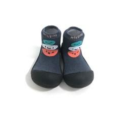 아띠빠스 빈 네이비 아기 걸음마 신발 (선물포장)_(1048941)