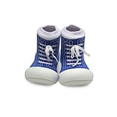 아띠빠스 스니커즈 블루 아기 걸음마 신발 (선물포장)_(1048938)