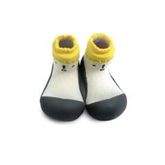 아띠빠스 아이콘 옐로우 아기 걸음마 신발 (선물포장)_(1048934)