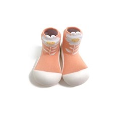 아띠빠스 플라워 피치 아기 걸음마 신발 (선물포장)_(1048923)