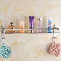 홈드림 스텐 욕실선반 60cm/화장실선반 수건걸이