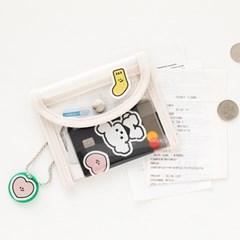 라이브워크 항균 카드 스티커 (6종)