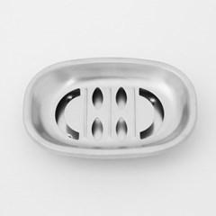 304 스텐 비누곽/ 화장실 욕실 비누받침대