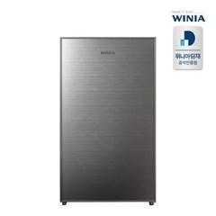 위니아 소형냉장고 미니냉장고 115리터 ERR12CSG 1등급