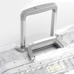 고급형 방수 투명 캐리어커버(24형)