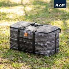 카즈미 캠핑가방 130L K20T3B003 / 캠핑 수납 가방 감성캠핑용품