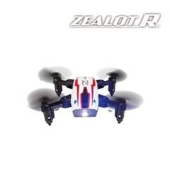ZEALOT R / 질럿R - 3단계 속도조절 미니드론
