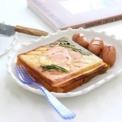 로얄애덜리 와이드 접시