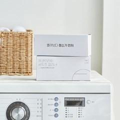 에코후레쉬 세탁조클리너 3박스 (9개입)